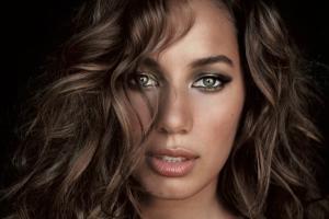 Cantante Leona Lewis