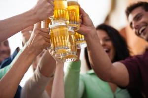 Festival de la cerveza y la sidra local en Brighton