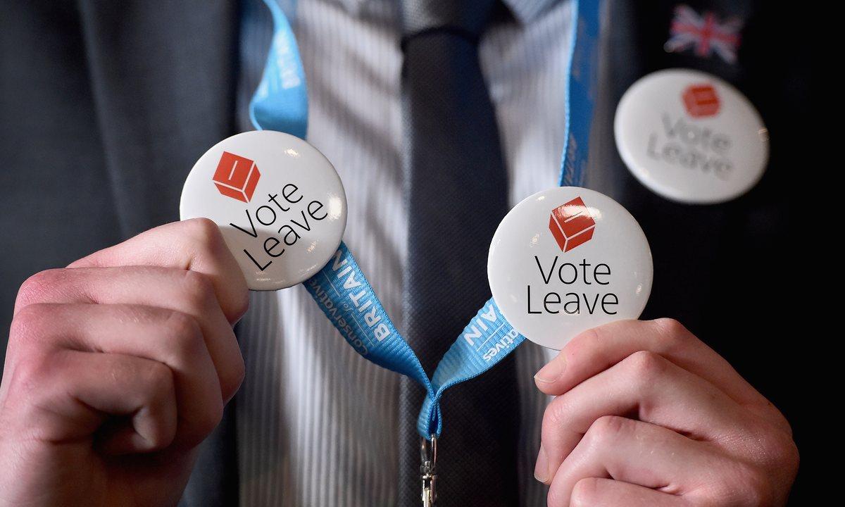 empresarios brexit
