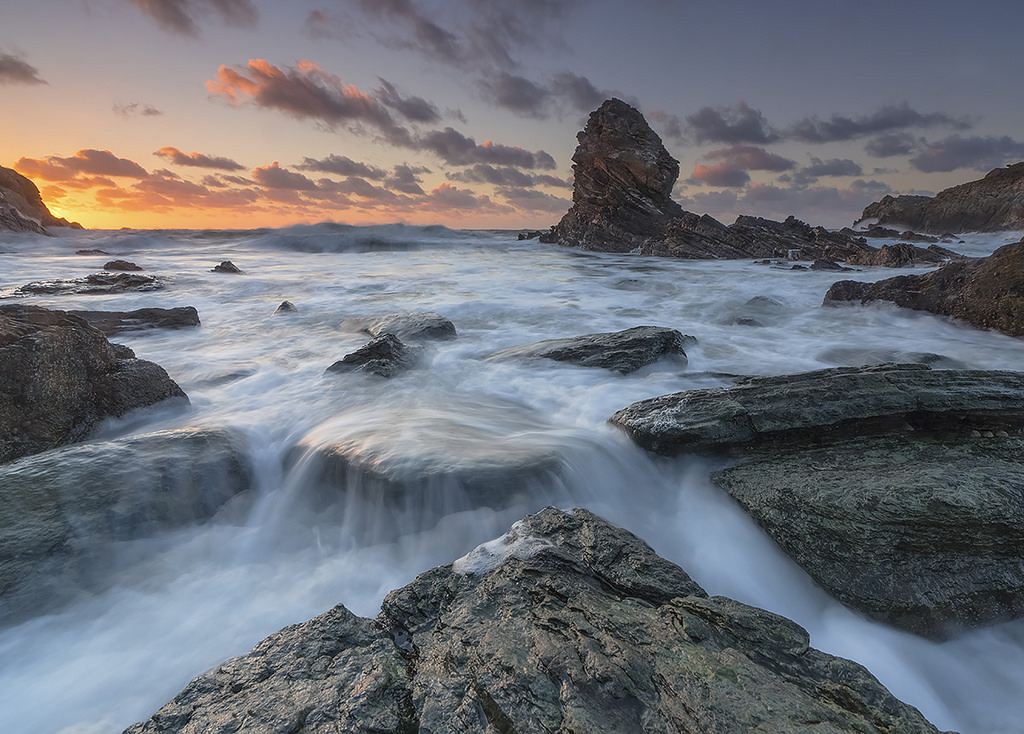 'St Gwenfaens' - Rhoscolyn, Anglesey Kriss Williams_files