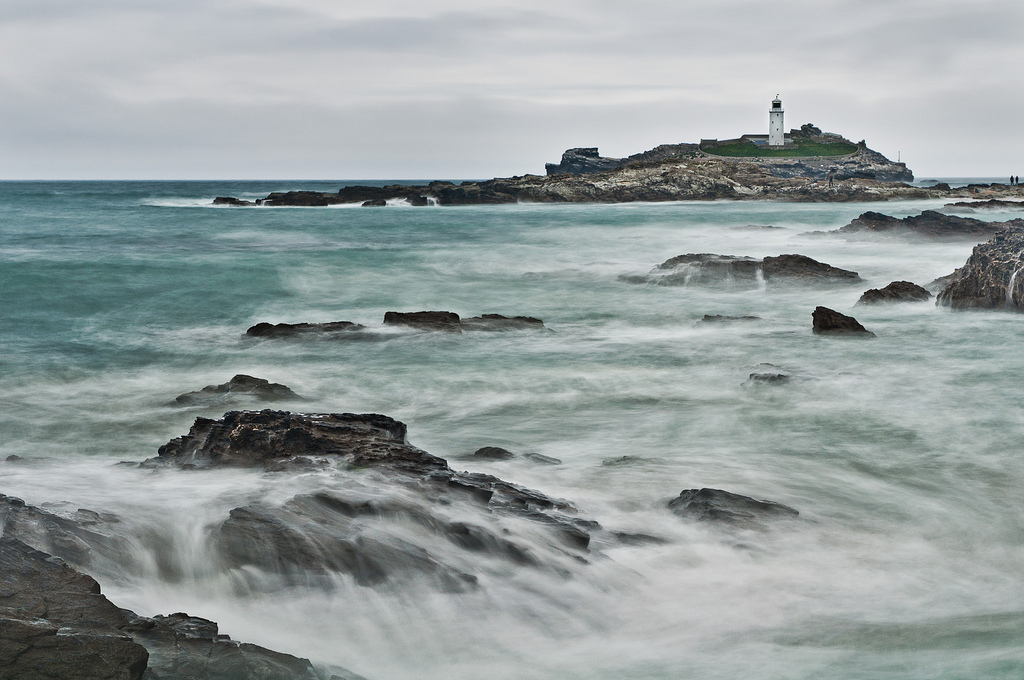 Godrevy Lighthouse _ Vaidotas Miseikis_files