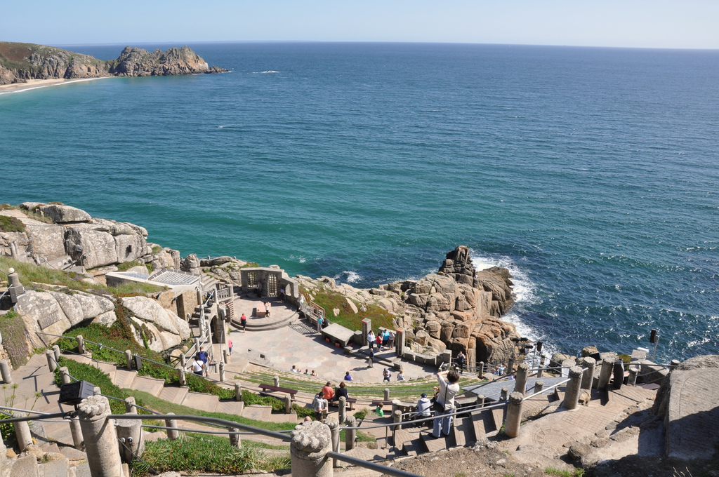 Minack Theatre _ Flickr - Simon clayson_files