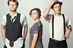 Grupo de música The Lumineers