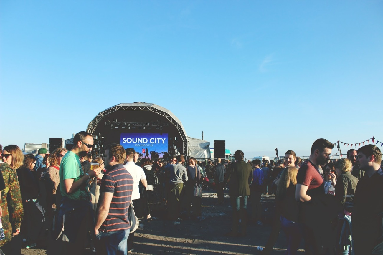 Liverpool Sound City Festival