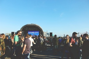 Liverpool Sound City Festival