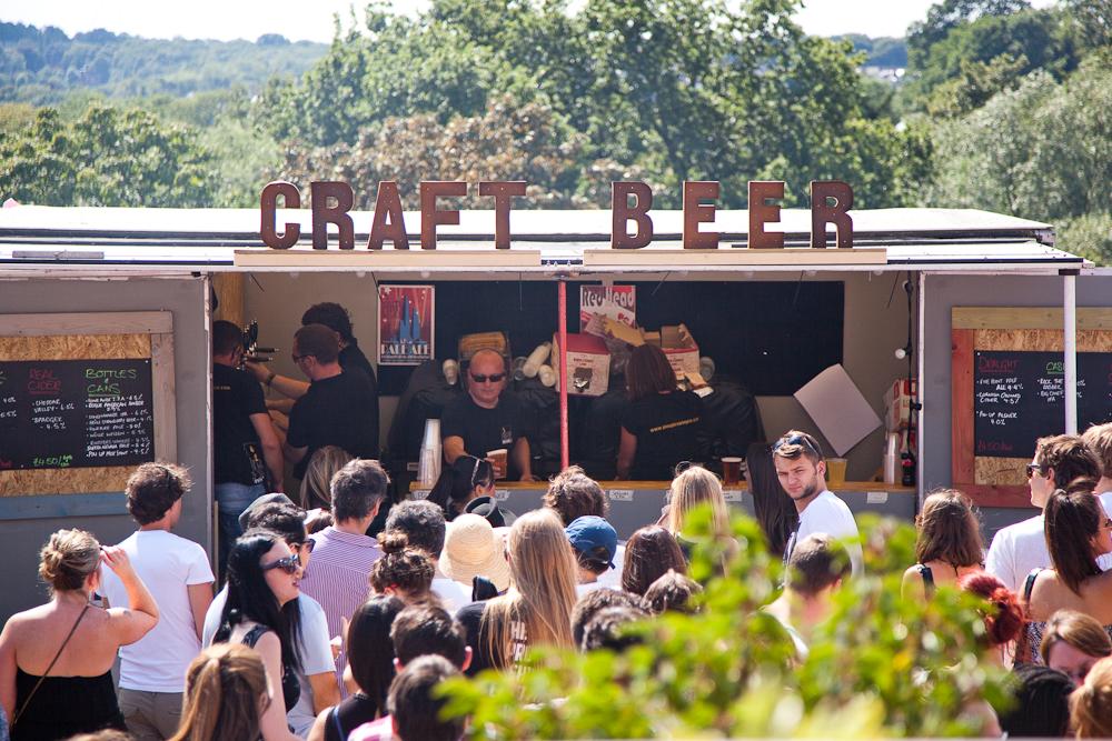 Craft Beer, London Summer Festival