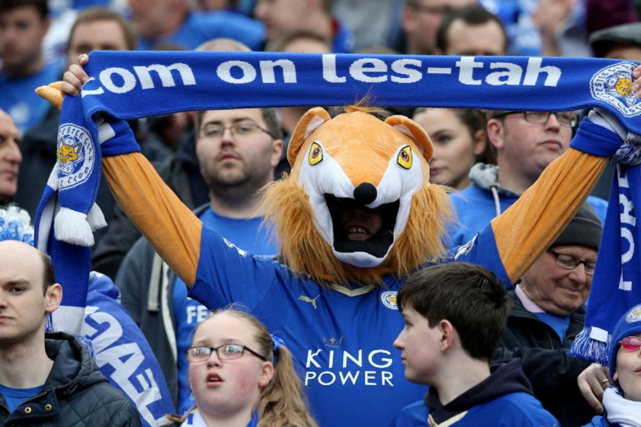 Foxes, Leicester FC