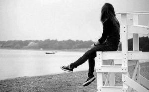 Sentimiento de soledad que expermenta el emigrado