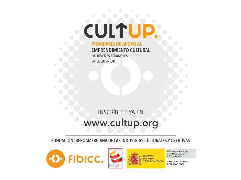 Programa de emprendimiento CultUp
