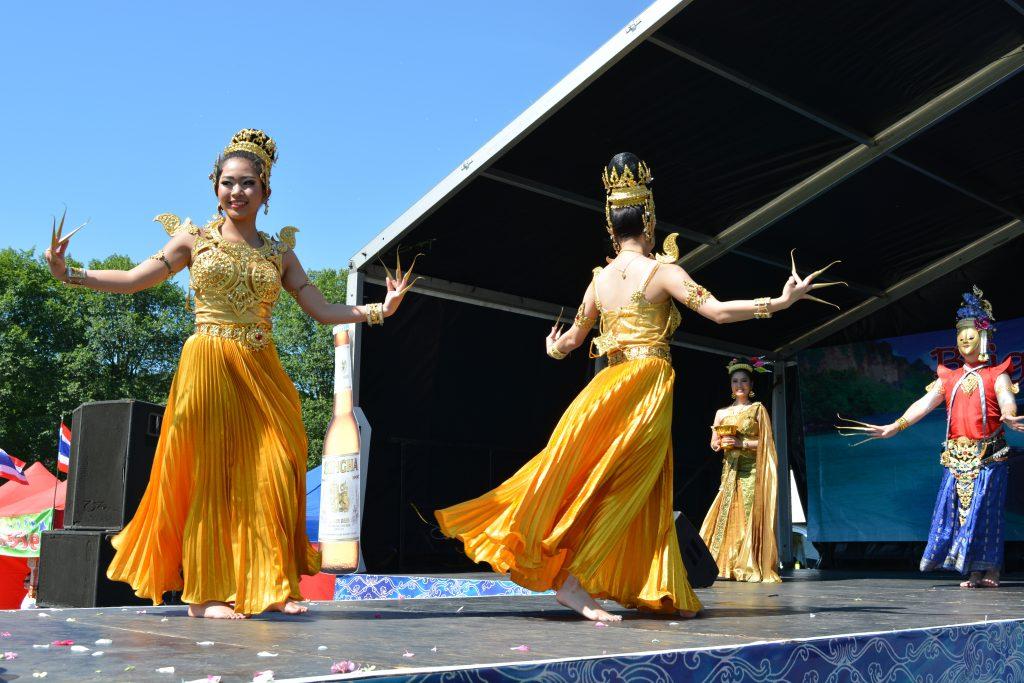 Brighton Thai Festival