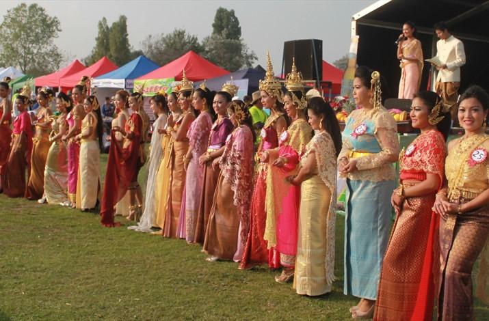 Bath Thai Festival