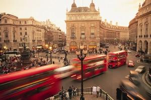 Londres, la mejor ciudad para visitar este 2016