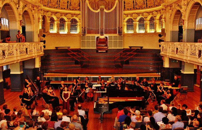 Oxford Proms