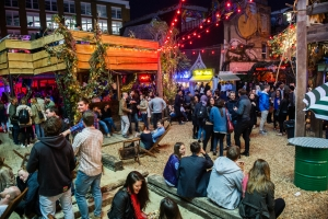 Red Market: Last Days Of Shoreditch