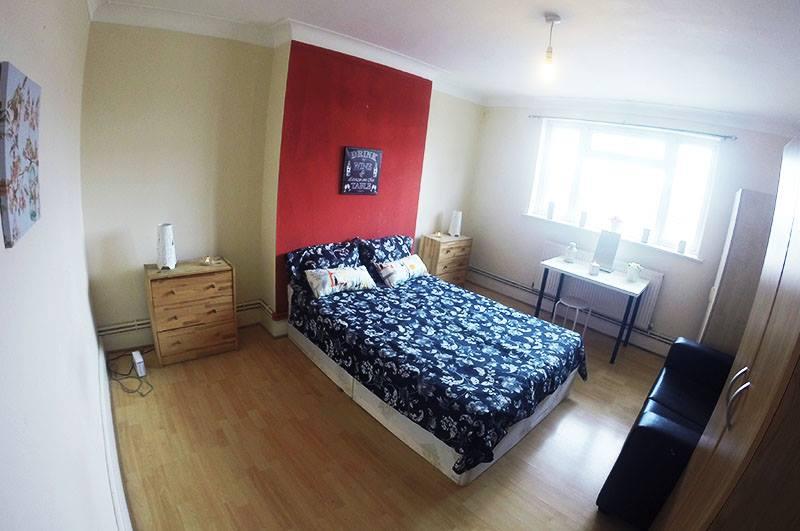 Habitación en Londres barata