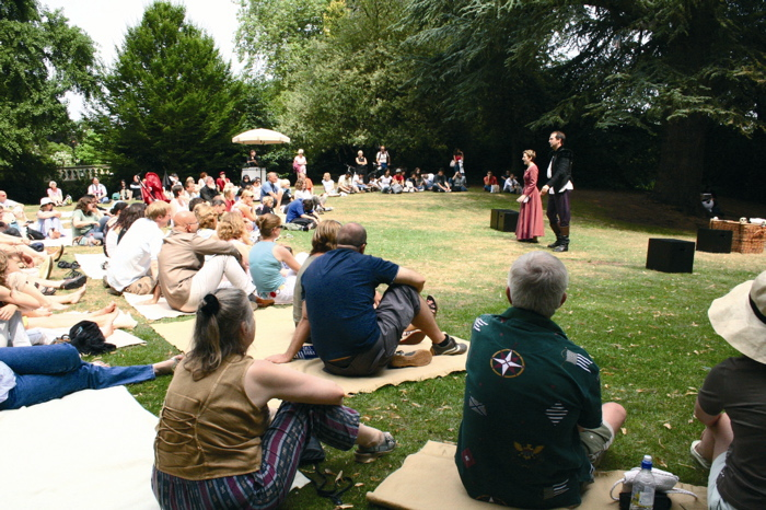 Cambridge Shakespeare Festival