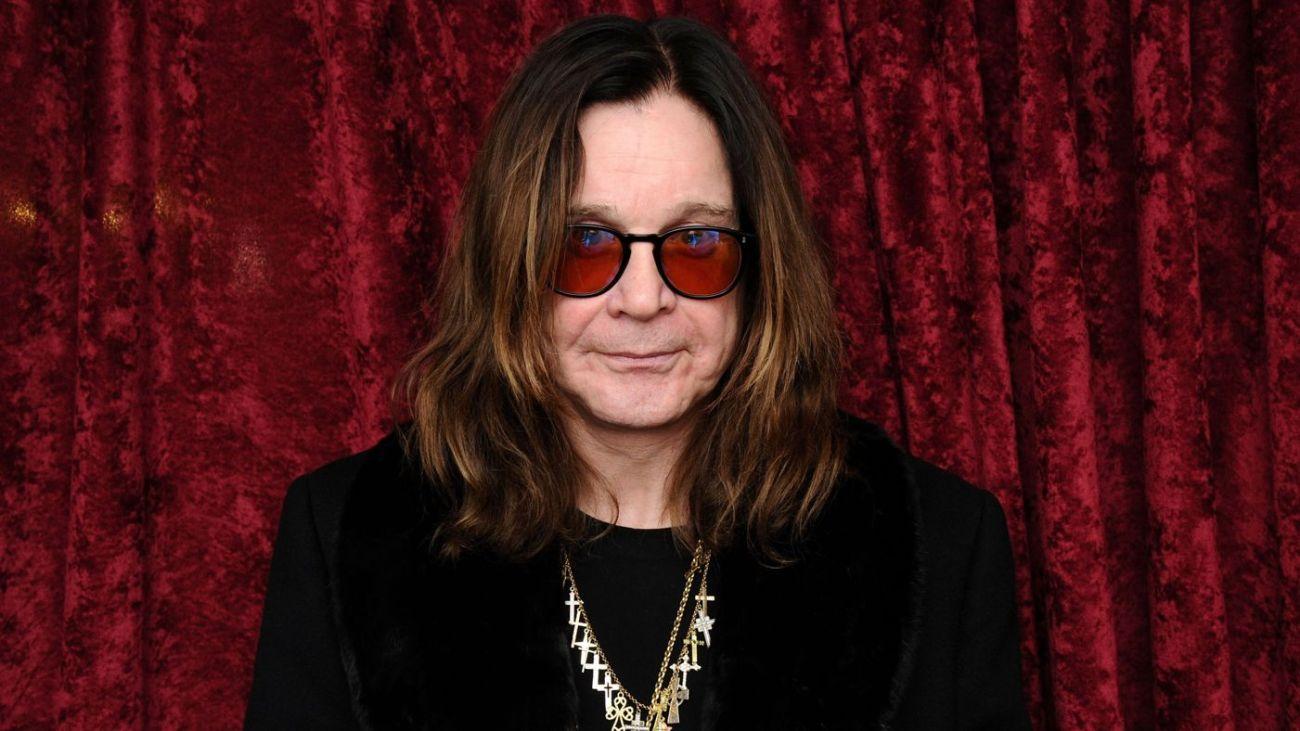 Ozzy Osbourne, Birmingham
