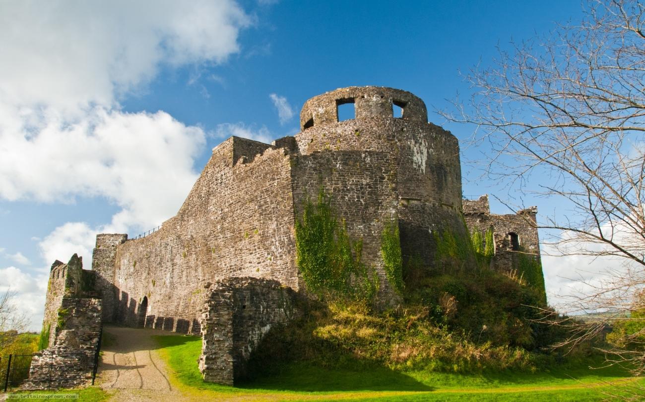 Dinefwr Castle, Wales