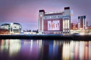Baltic Centre, Newcastle