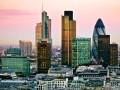 Rascacielos de Londres