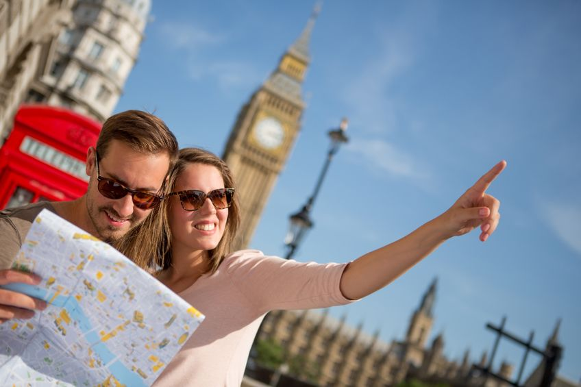 Big Ben, la atracción más visitada
