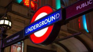 Metro nocturno en Londres, Night Tube