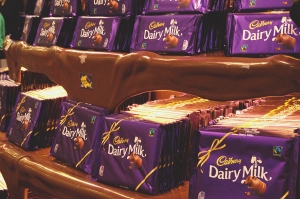 Cadbury World, en Birmingham