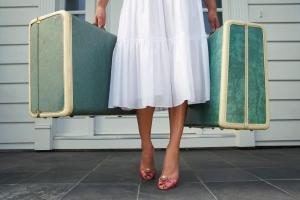 Con Genei puedes mandar tus maletas al extranjero