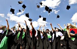 Londres es la ciudad con más universitarios de Europa