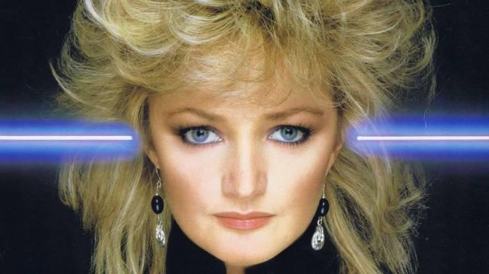 Bonnie Tyler, cantante galesa