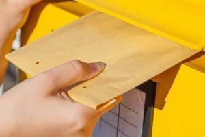 Voto por correo desde el extranjero