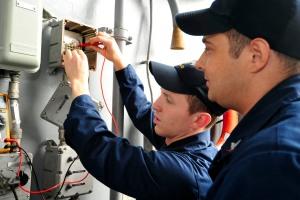 Cómo trabajar de electricista en Reino Unido