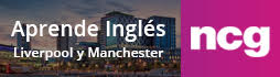 New College Group - Escuela Inglés Liverpool y Manchester