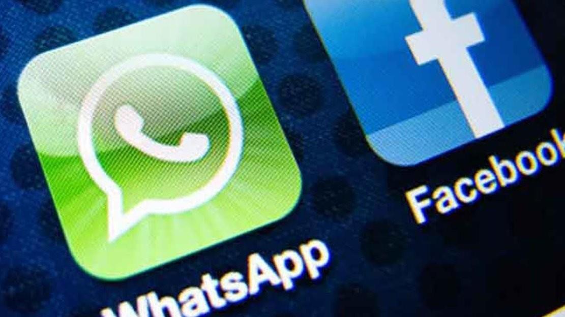Reino Unido investigará las aplicaciones WhatsApp y Facebook