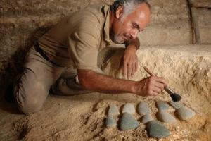 Cómo trabajar de arqueólogo en Reino Unido