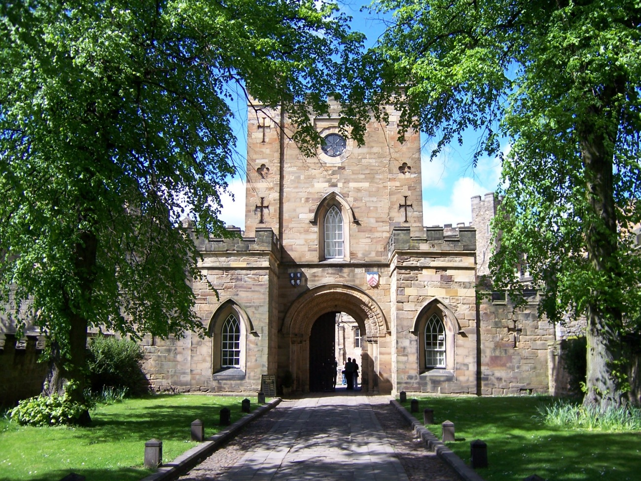 Universidad de Durham