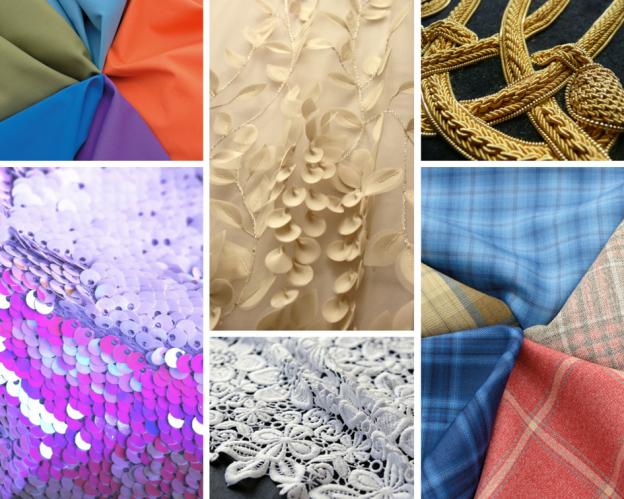 Textile Forum October 2016