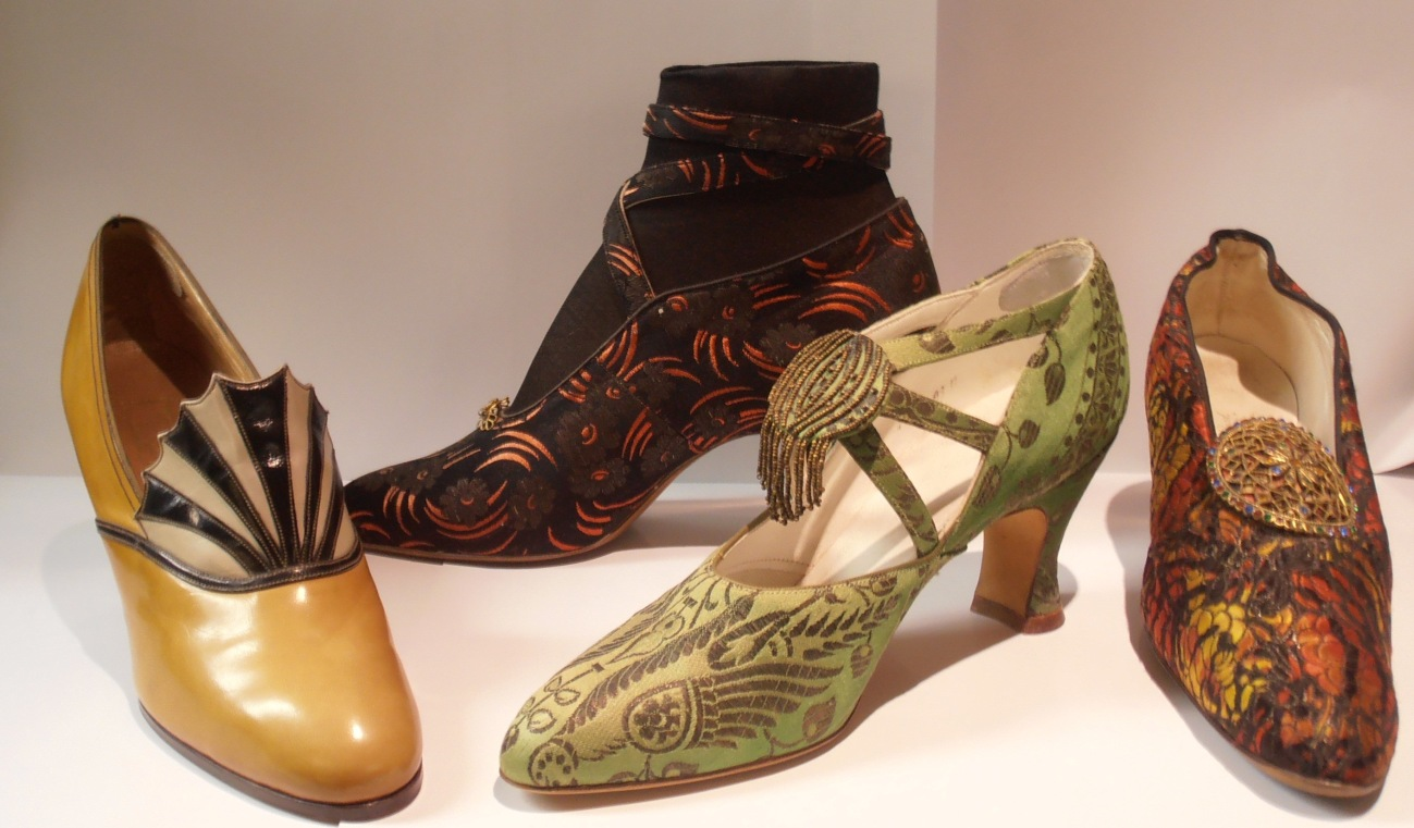 The Shoe Museum, en Somerset