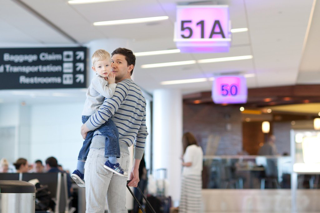 Emigrar con niños a Reino Unido