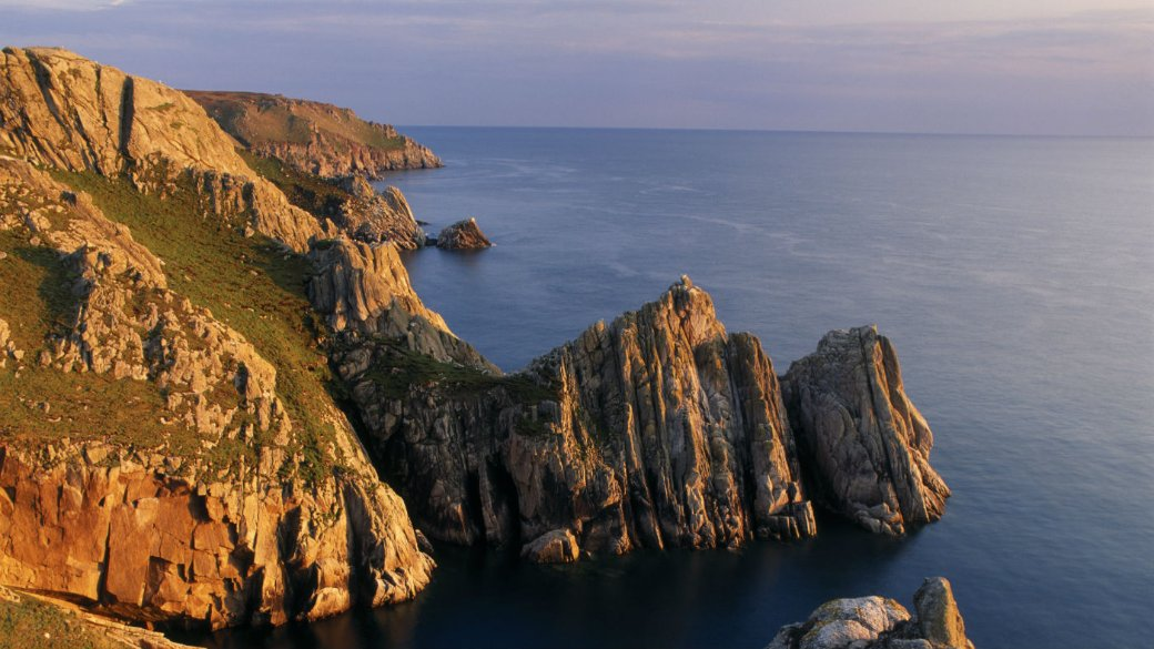 Lundy Island, en Devon