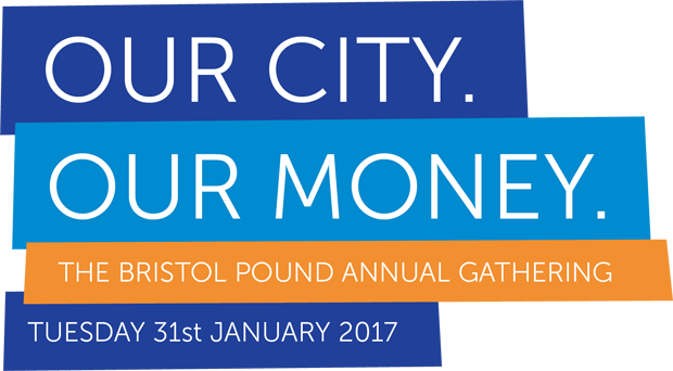 Bristol Pounds annual gahething 2017
