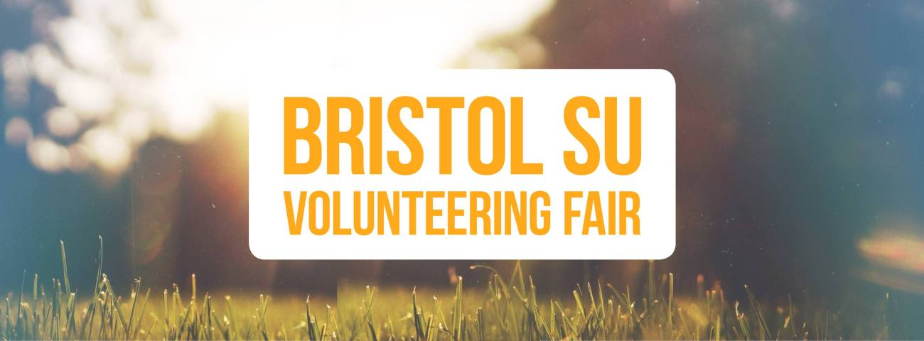 bristol-su-volunteering