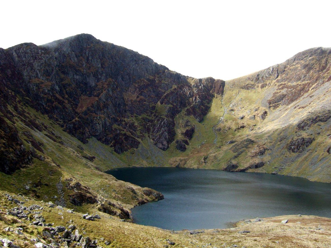 Cader Idris, en Gales