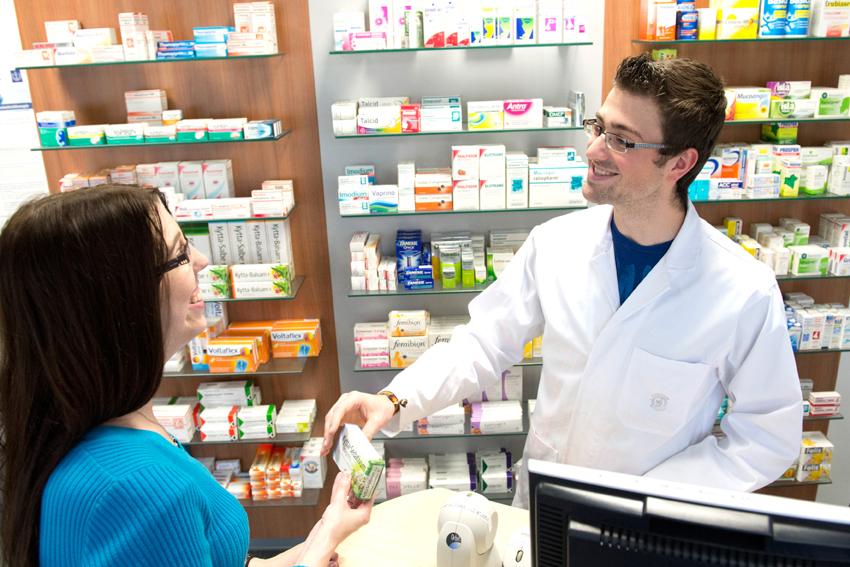 trabajo farmaceutico reino unido