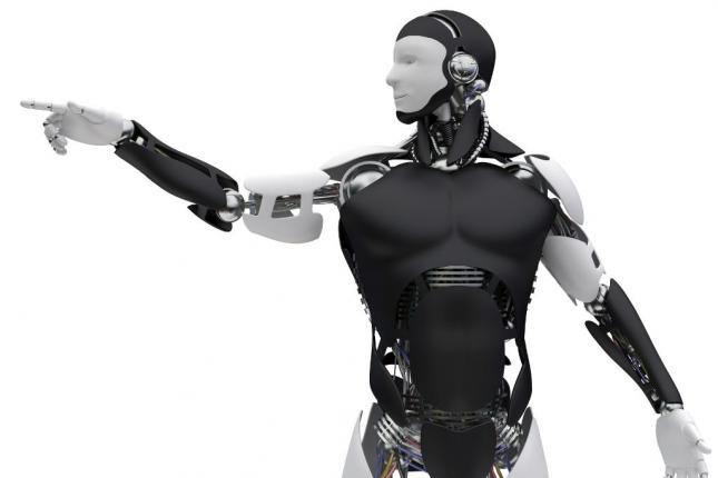 Londres hablará de los robots del futuro