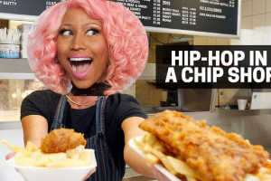 hip hop fish and chips bristol