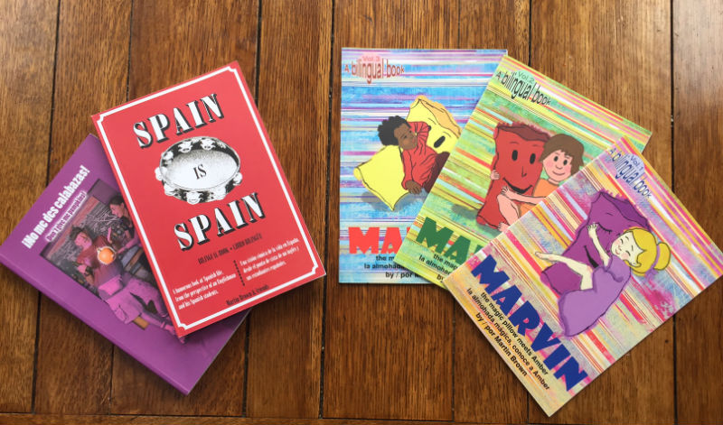 Libros de Martin Brown