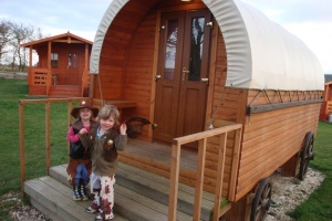 Campings originales en Inglaterra