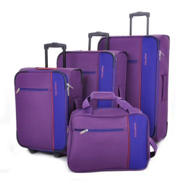 Set de maletas para sortear de Outlet Maletas