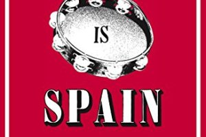 Libro 'Spain is Spain', de Martin Brown
